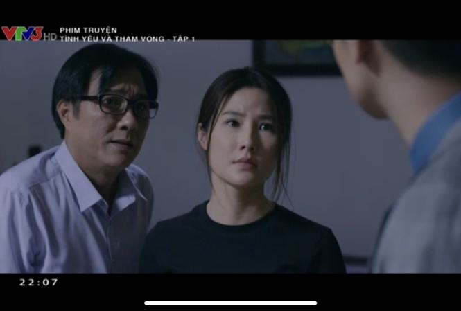 Linh (Diễm My 9X) phải trả nợ thay bố