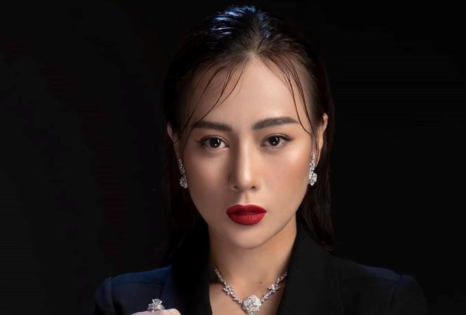 Phương Oanh mở công ty riêng về lĩnh vực làm đẹp
