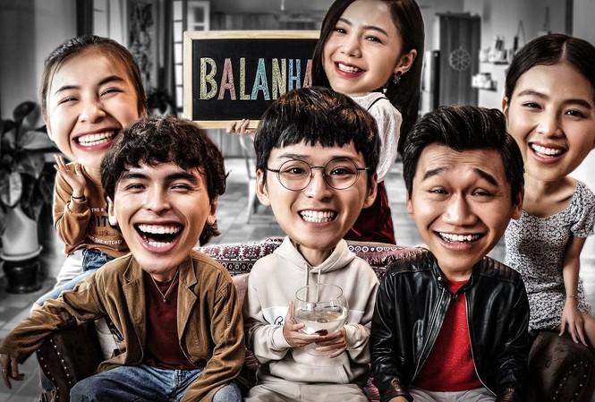 """""""Nhà trọ Balanha"""" chia tay khán giả ở tập 35"""