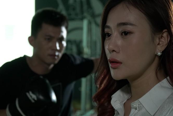 """Hà Việt Dũng và Phương Oanh tái hợp thành một cặp trong """"Lựa chọn số phận"""""""