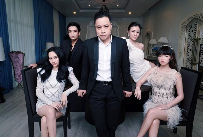 Đạo diễn Victor Vũ trở lại với phim giật gân