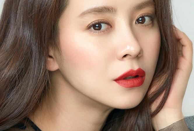 Song Ji-hyo là diễn viên được tìm kiếm nhiều nhất thời điểm hiện tại