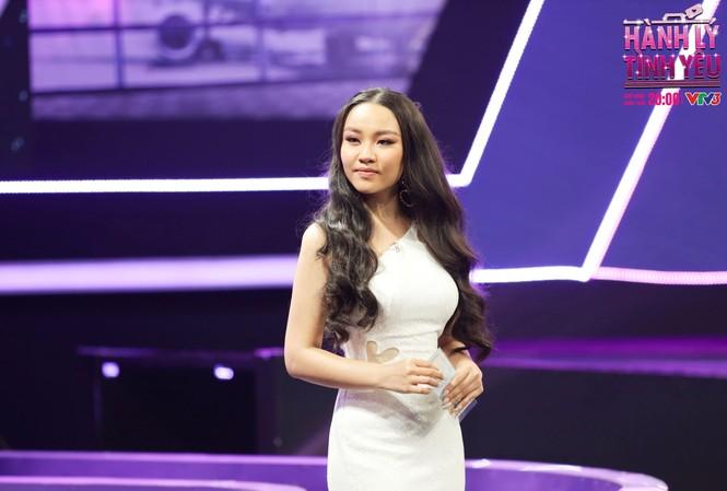 MC Phong Linh tiết lộ bí mật đời tư trong gameshow hẹn hò