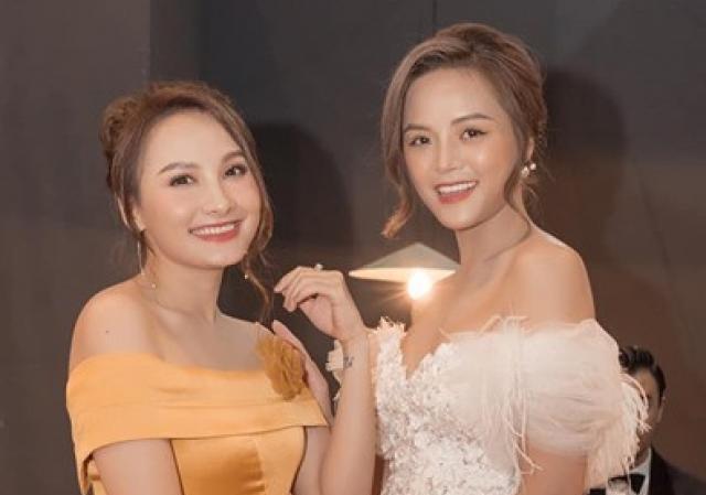 Hai diễn viên Thu Quỳnh, Bảo Thanh đều ở độ chín và tràn ngập hạnh phúc