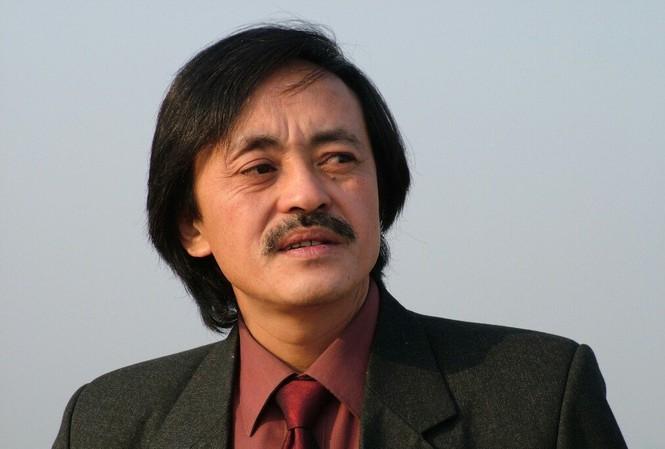 Nghệ sĩ Giang Còi phải nhập viện
