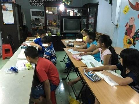 Sở cấm dạy thêm đối với học sinh tiểu học, trừ các môn nghệ thuật