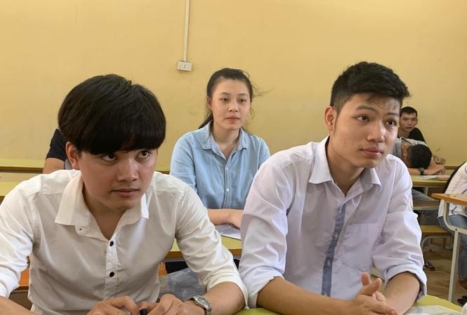 Hà Nội có lượng thí sinh bị điểm liệt Ngữ văn cao