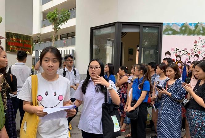 Nhiều địa phương cho học sinh tiếp tục nghỉ học