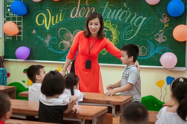Năm học 20.20-2021, chú trọng giáo dục đạo đức học sinh, nâng cao chất lượng  giáo viên