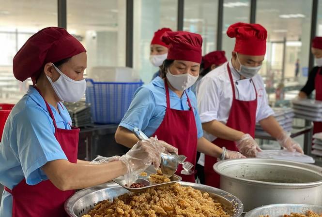Hà Nội yêu cầu các trường học rà soát quy trình an toàn thực phẩm