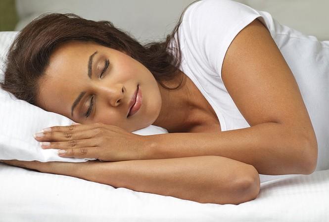 Mỗi ngày, ngủ bao nhiêu là đúng và đủ?