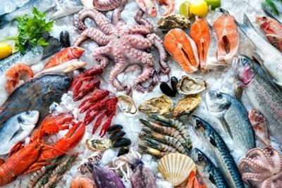 Ăn cá giúp cải thiện đời sống phòng the