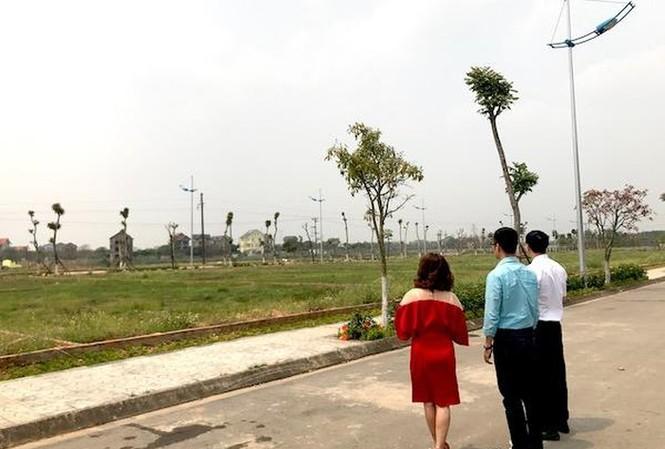 Đề xuất điều chỉnh giá đất Hà Nội tăng 30%, cao nhất 210 triệu đồng/m2