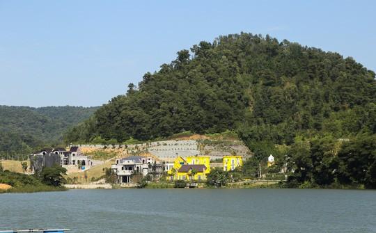Nhiều cán bộ bị kiểm điểm vì các vi phạm đất rừng tại huyện Sóc Sơn