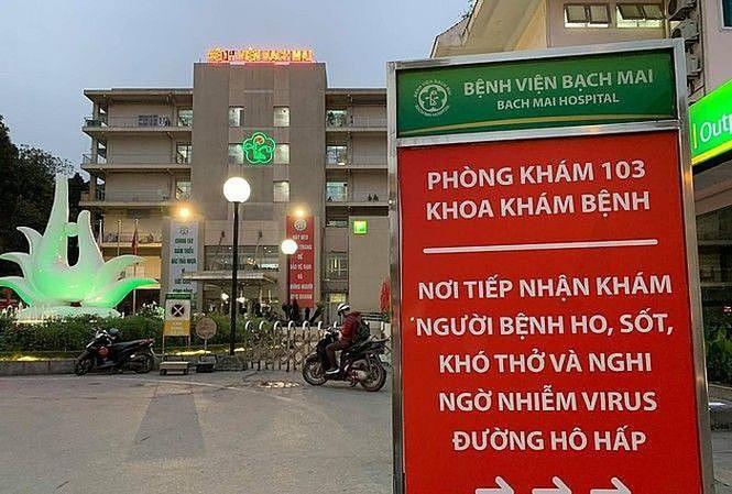 Giám đốc Trường Sinh nói về thông tin có 'ô dù' để trúng thầu ở Bạch Mai