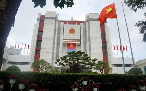 Hà Nội: Lập đoàn kiểm tra việc tuyển dụng viên chức năm 2021
