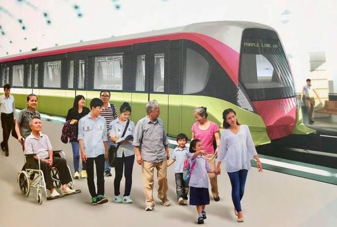 Sẽ mở cửa để người dân tham quan đoàn tàu Nhổn - ga Hà Nội trong 2 ngày 23 đến 24/1