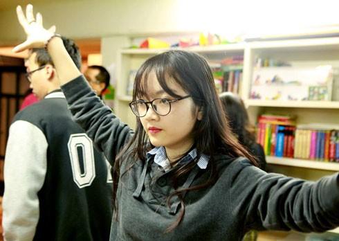 Con gái diễn viên Chiều Xuân sẽ biểu diễn trong Ngày Thơ Việt Nam 2016