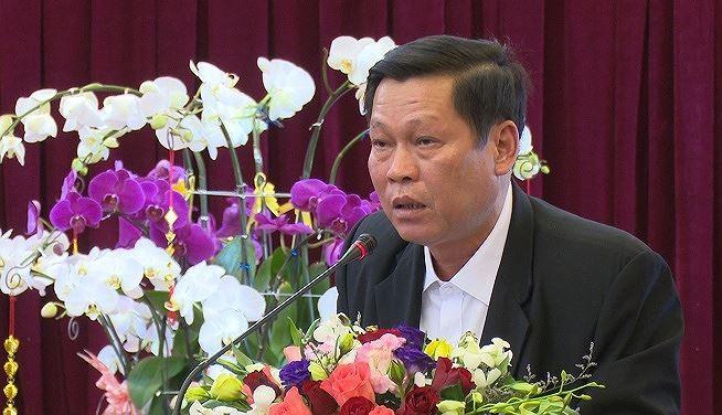 Ông Nguyễn Bốn, Chủ tịch tỉnh Đắk Nông