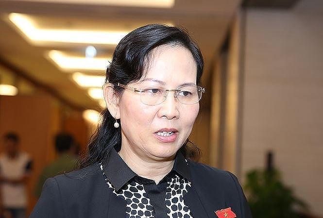 Bà Lê Thị Thủy được điều động, chỉ định làm Bí thư Tỉnh ủy Hà Nam