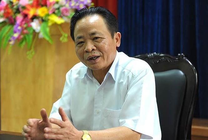 Cựu Giám đốc Sở GD-ĐT Hà Giang