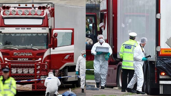 Thủ tướng chỉ đạo sớm đưa 39 nạn nhân tử vong ở Anh về nước