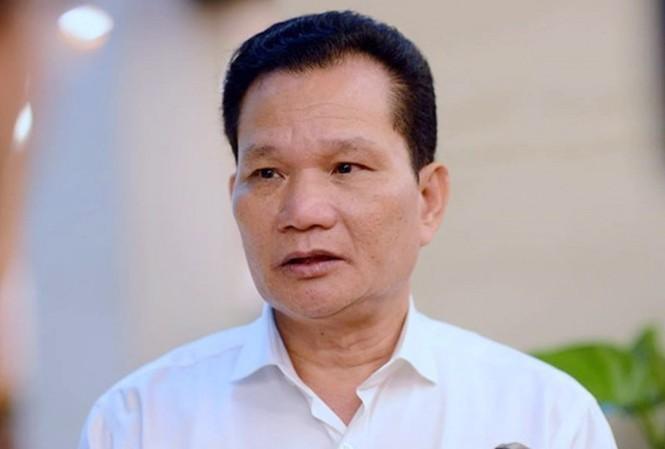 Phó Chủ nhiệm Uỷ ban Về các vấn đề xã hội của Quốc hội Bùi Sỹ Lợi