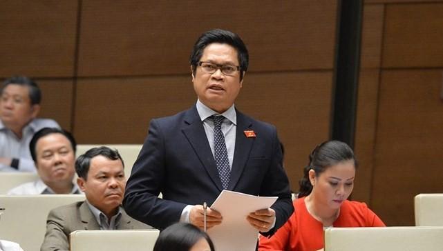 Chủ tịch VCCI Vũ Tiến Lộc. Ảnh: Như Ý