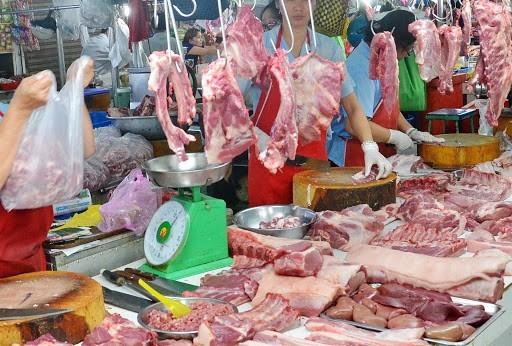 Theo Thủ tướng cần kiên quyết giảm giá thịt lợn xuống dưới 60.000 đồng/kg