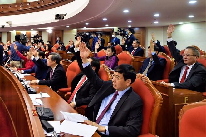 Hội nghị Trung ương lần thứ 14