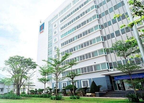 Trường ĐH Dầu khí Việt Nam công bố điểm chuẩn năm 2020
