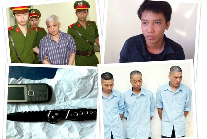 Bản tin Hình sự 18H: Nhậu say, bị bốn thanh niên hiếp dâm