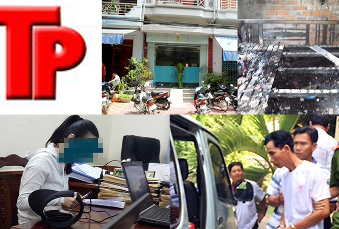 Bản tin Hình sự 18H: Bạo tay chi gần 300 triệu đồng mua dâm Á khôi