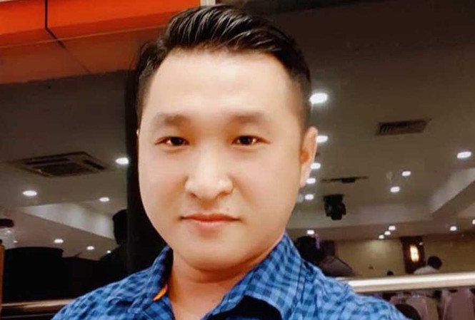 Nghi can Nguyễn Văn Hiền. Ảnh: VietNamNet