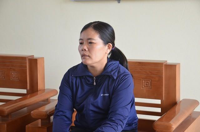 Nguyễn Thị Phương Thuỷ, nữ giáo viên phạt học trò 231 cái tát gây xôn xao
