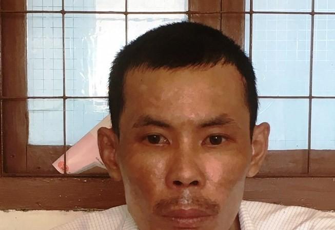 Trần Thuận Thuyên tại cơ quan điều tra