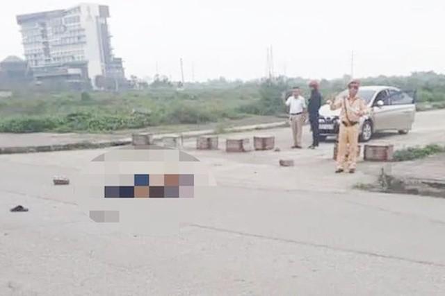 Hiện trường vụ tài xế Grab đâm bạn gái là nữ nhân viên ngân hàng bằng kéo cho đến chết xảy ra ngày 1/4/2019 ở thành phố Ninh Bình