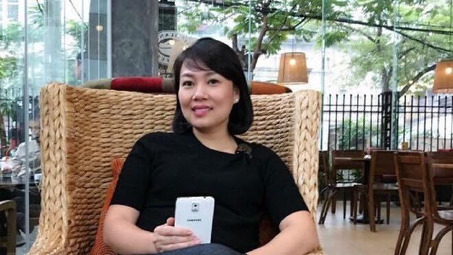Bị can Trần Thị Kim Chi - nguyên Giám đốc chi nhánh ngân hàng Thương mại TNHH MTV Đại Dương (Oceanbank)