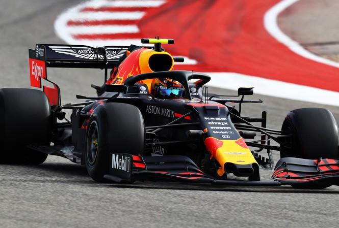 Giải đua xe F1 sẽ bắt đầu vào cuối tháng 5?