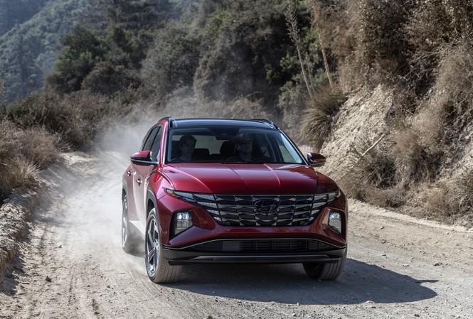 Hyundai - Kia thắng lớn tại thị trường Mỹ năm 2020
