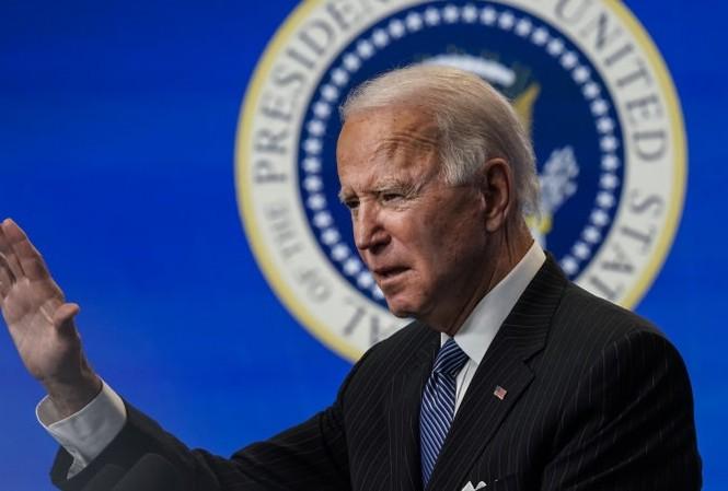 Tổng thống Biden dự định điện hóa xe chính phủ
