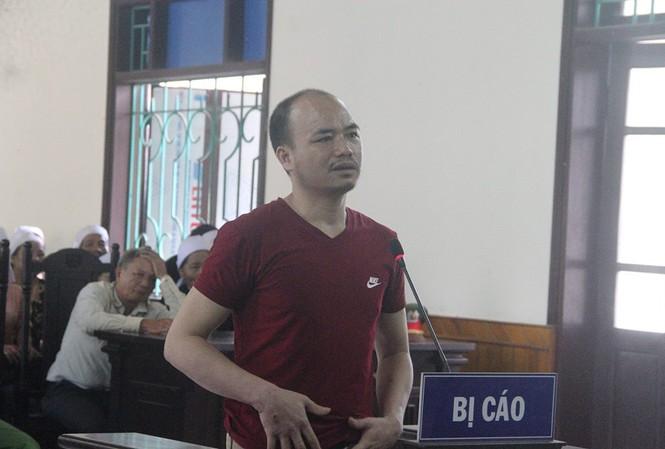"""Nguyễn Nam Hải bị TAND tỉnh Hà Tĩnh tuyên phạt mức án chung thân về tội """"Giết người"""""""
