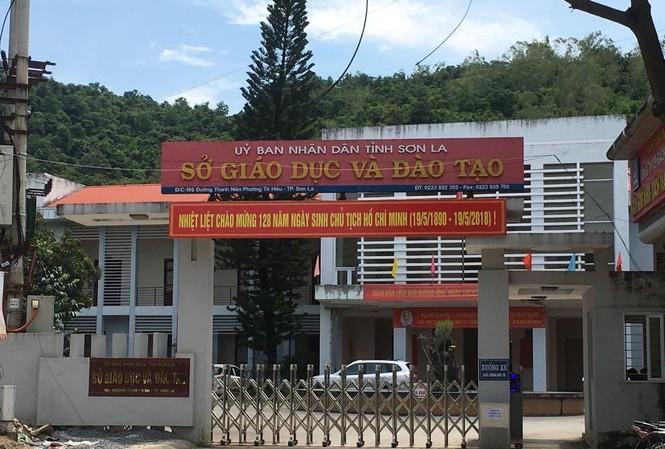 Sau năm 'dính' gian lận, tỷ lệ tốt nghiệp Hà Giang, Sơn La giảm gần 20%