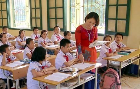Bao nhiêu giáo viên hợp đồng ở Hà Nội đủ điều kiện xét tuyển