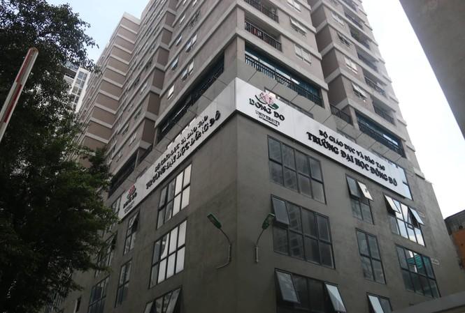 Nhiều nghiên cứu sinh học Viện Khoa học Xã hội dùng văn bằng 2 Đại học Đông Đô