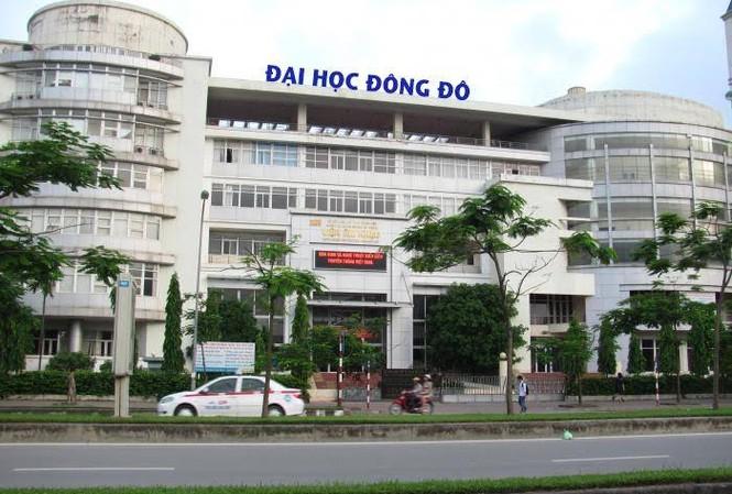 Bộ GD&ĐT từng xác nhận chỉ tiêu đào tạo văn bằng 2 của trường ĐH Đông Đô.