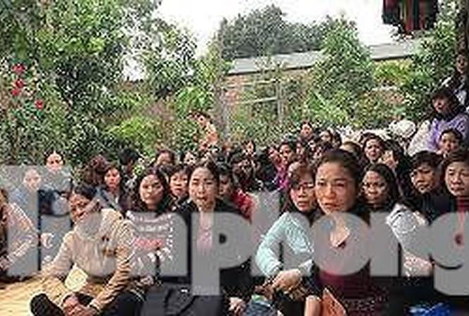 """Nhiều giáo viên cho rằng Hà Nội đang """"vắt chanh bỏ vỏ"""" đối với đội ngũ giáo viên hợp đồng"""