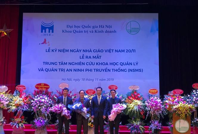 Lần đầu tiên Việt Nam có trung tâm  quản trị an ninh phi truyền thống