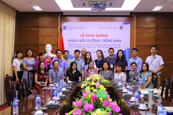 Phê duyệt chương trình quốc gia về học tập ngoại ngữ cho CBCCVC