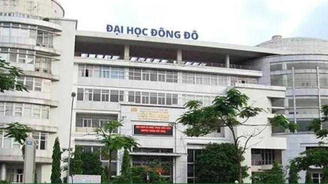 Bộ GD&ĐT 'trần tình' về sai phạm tại trường ĐH Đông Đô